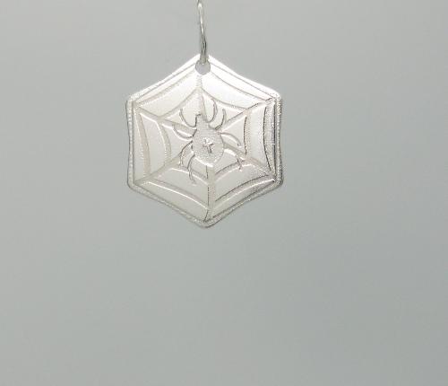 stříbrné přívěsky